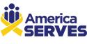 America Serves logo