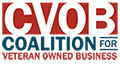 CVOB – Coalition for Veteran Owned Business