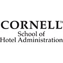 Cornell School of Hotel Administration logo
