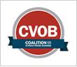 C.V.O.B. logo