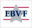 E.B.V.F. logo
