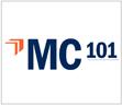 M.C. 101 logo