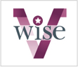V. Wise logo