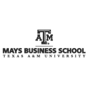 Texas A. and M. Mays Business School logo