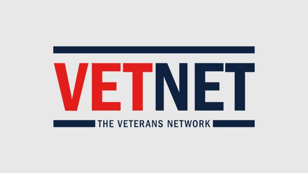 Vet Net logo