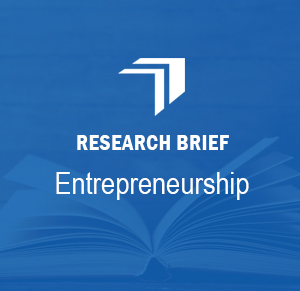 Military Veterans Marching Towards Entrepreneurship: An Exploratory Mixed Method Cover