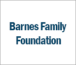 Barnes Foundation logo