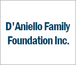 D'Aniello Foundation logo