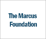 Marcus Foundation logo