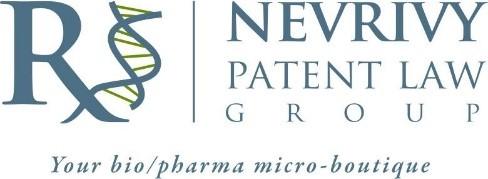 Nevrivy Patent Law logo