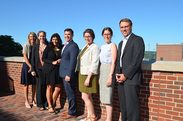 I.V.M.F. research team