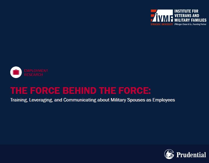 The Force Behind the Force: Training, Leveraging, and Communicating About Milita Cover