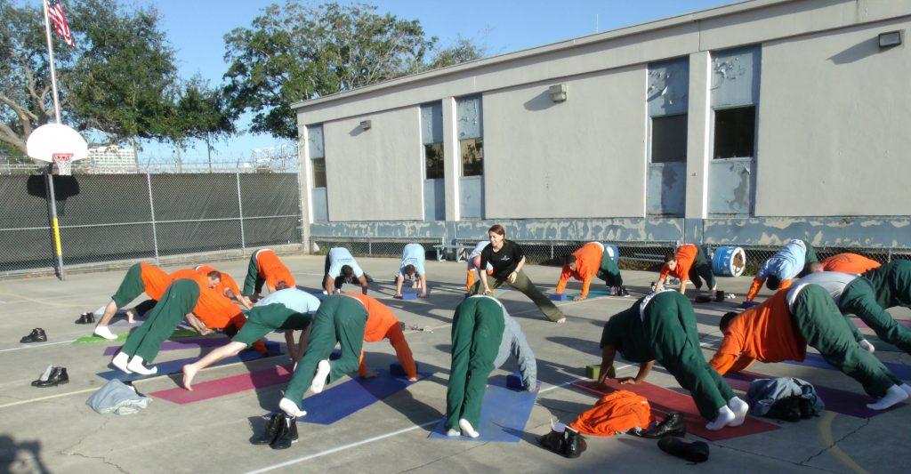 yoga 4 change