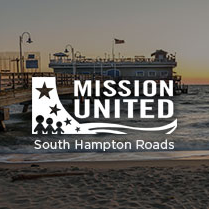 Mission United South Hamption Roads Location