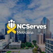 NCServes Metrolina