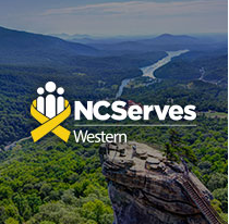 NCServes Western Location