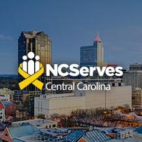 NCServes Central Carolina