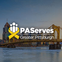 PAServes Greater Pittsburgh location