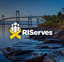 RIServes Rhode Island Location
