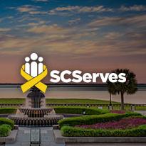 SCServes South Carolina location