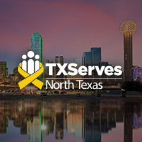 TXServes North Texas location
