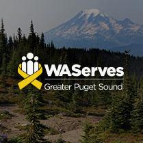 WAServes Greater Puget Sound