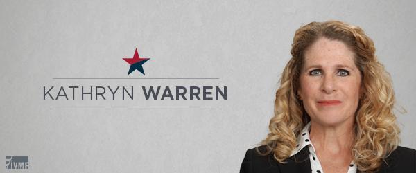 Kathryn Warren