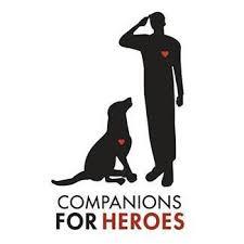 Companion Heroes logo