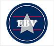 E.B.V. logo