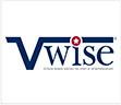 V-WISE logo