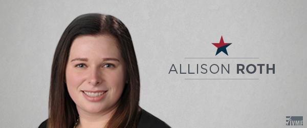 Allison Roth