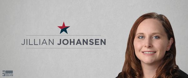 Jillian Johansen