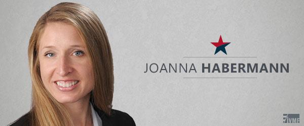 Joanna Habermann