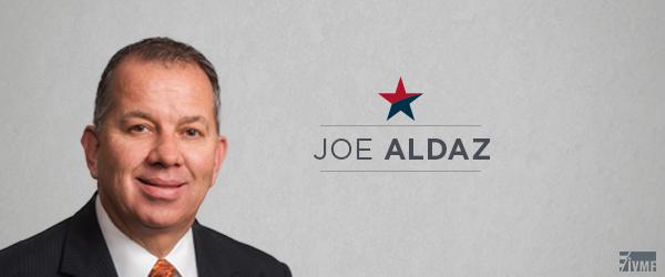 Joe Aldaz