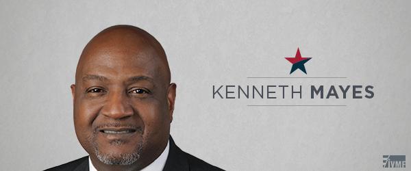 Kenneth Mayes