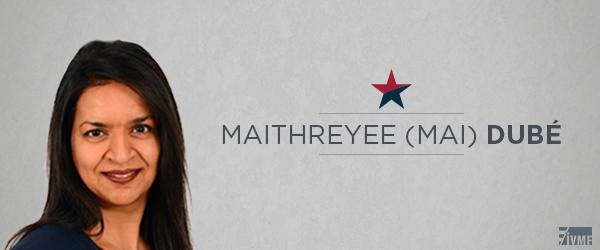 Maithreyee Dube