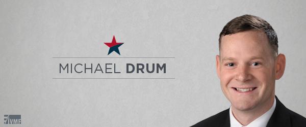 Michael Drum