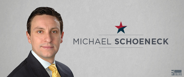 Mike Schoeneck