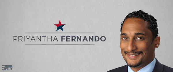 Priyantha Fernando