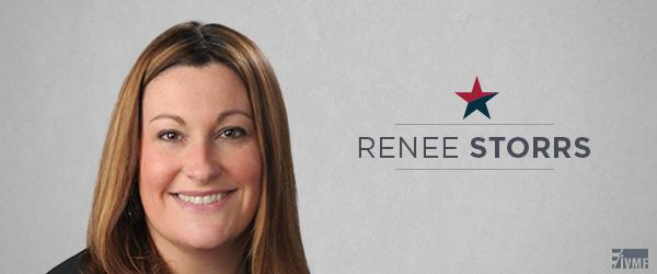Renee Storrs