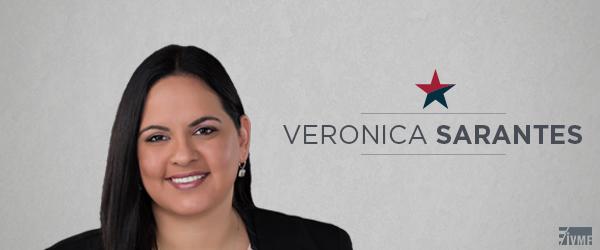 Veronica Sarantes