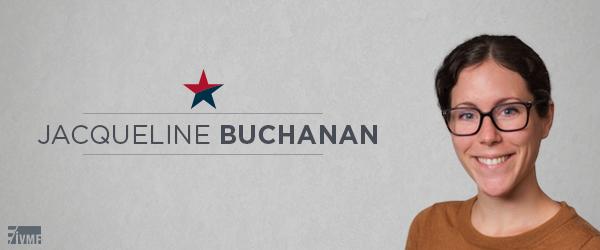Jacqueline Buchanan