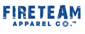 fireteam apparel logo