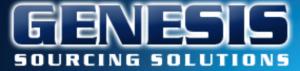 Genesis logo.