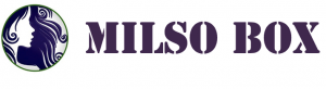 MILSO BOX logo