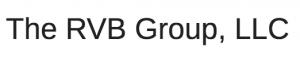 R.V.B. Group logo.