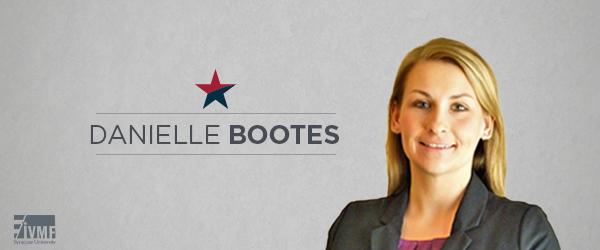 Danielle Bootes