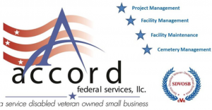 Accord federal services logo