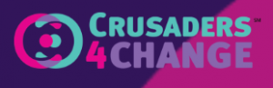crusaders 4 change logo