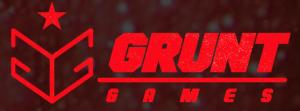 Grunt games logo